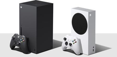 Las consolas Xbox se actualizan y ya podemos jugar en Stadia o unirnos a Discord a través de Microsoft Edge