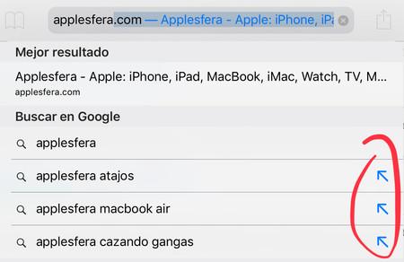 mejoras safari iOS 12.2
