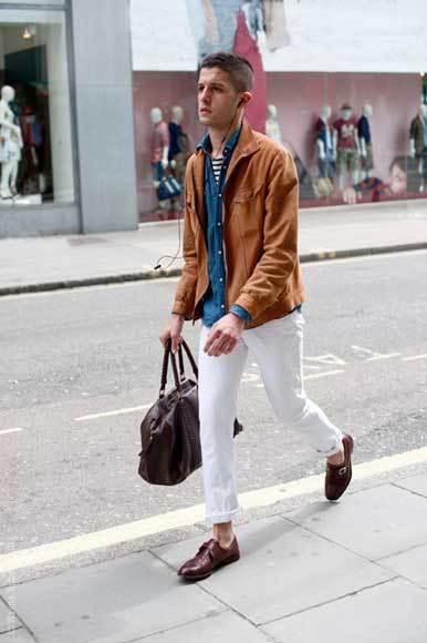 El mejor street-style de la semana (CXI)