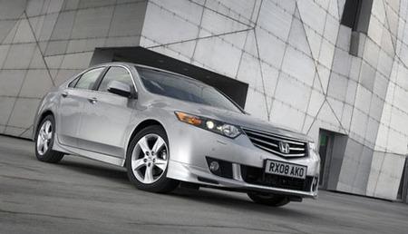 Honda prepara híbridos en segmentos superiores
