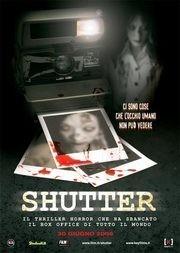 Todo listo para rodar el remake de 'Shutter'