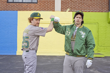 Lonely Island Bash Brothers