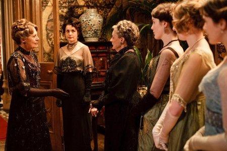 La segunda temporada de 'Downton Abbey' llega el próximo martes a Antena 3