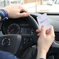 Cómo consultar cuántos puntos te quedan en el carnet de conducir (y otros trámites online relacionados con el mismo)