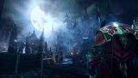 Estos son los requisitos para jugar a Castlevania: Lords of Shadow 2 en PC