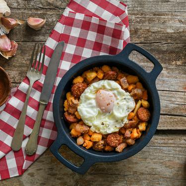Migas del pastor: la receta más humilde, pero deliciosa, de la cocina tradicional aragonesa y extremeña