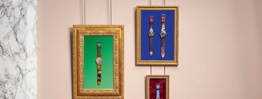 Swatch y el museo de Louvre juntos en una divertida colección para los amantes del arte