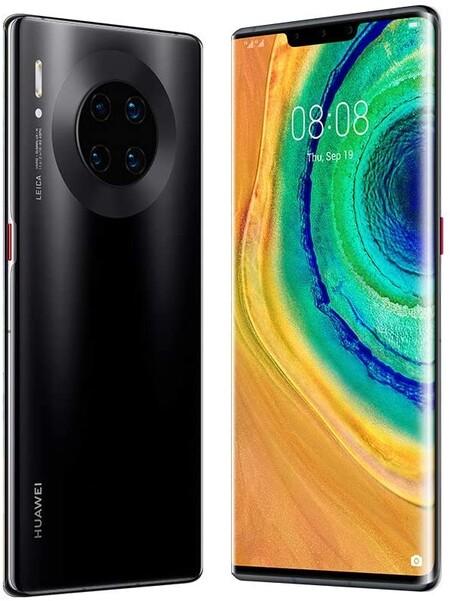 Huawei P30 Pro en promoción de Cyber Monday con Amazon México