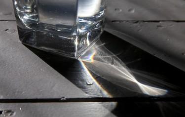 Taller de ciencias: experimentos con agua (I)