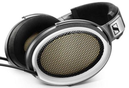 ¿Qué tienen estos auriculares de Sennheiser para costar 55.000 dólares?