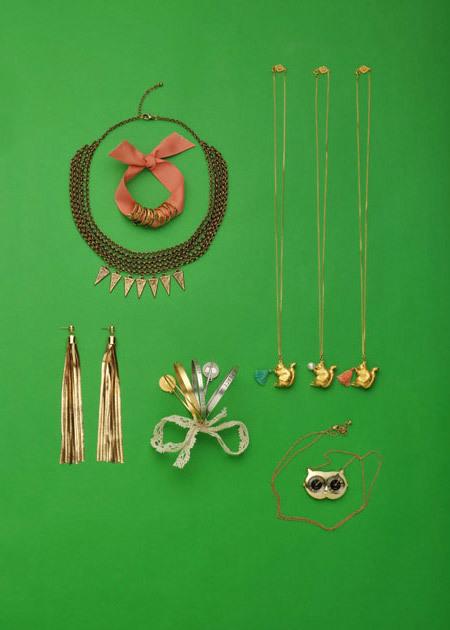 Foto de Urban Outfitters: colección fiesta 2011 y catálogo Navidad (30/41)