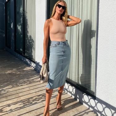Cinco prendas de Zara sacadas de su nueva colección que ya triunfan en RRSS