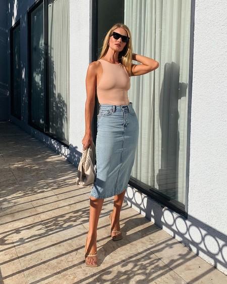 Cinco prendas de Zara sacadas de su nueva colección que ya triunfan en redes sociales