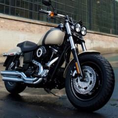 Foto 4 de 24 de la galería harley-davidson-fxdf-fat-bob-2014 en Motorpasion Moto