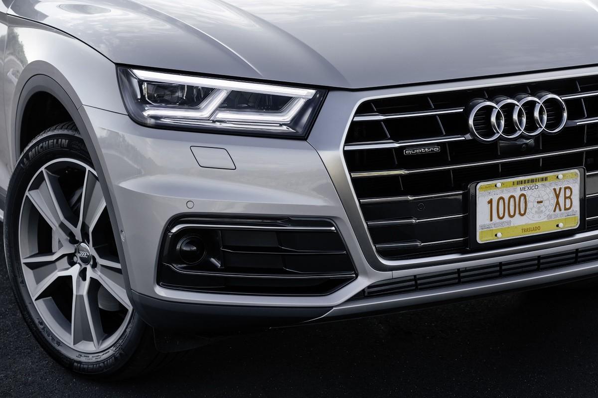 Foto de Audi Q5 2018 (4/20)
