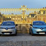 Renault marca nuevos récords de ventas de eléctricos gracias a la última actualización del Renault ZOE