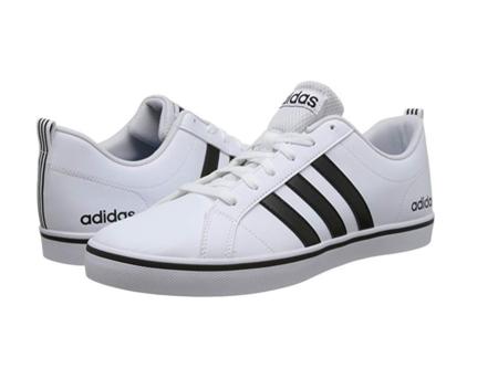 Zapatillas Adidas Pace VS a su precio mínimo en Amazon: 38,40 euros con envíos y devoluciones gratis