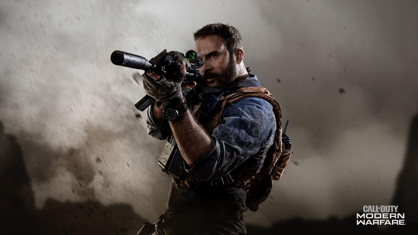Sony ha decidido que el nuevo Call of Duty: Modern Warfare no se venderá en la PS Store de Rusia, según...