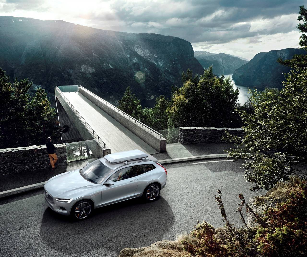 Foto de Volvo XC Concept (41/64)