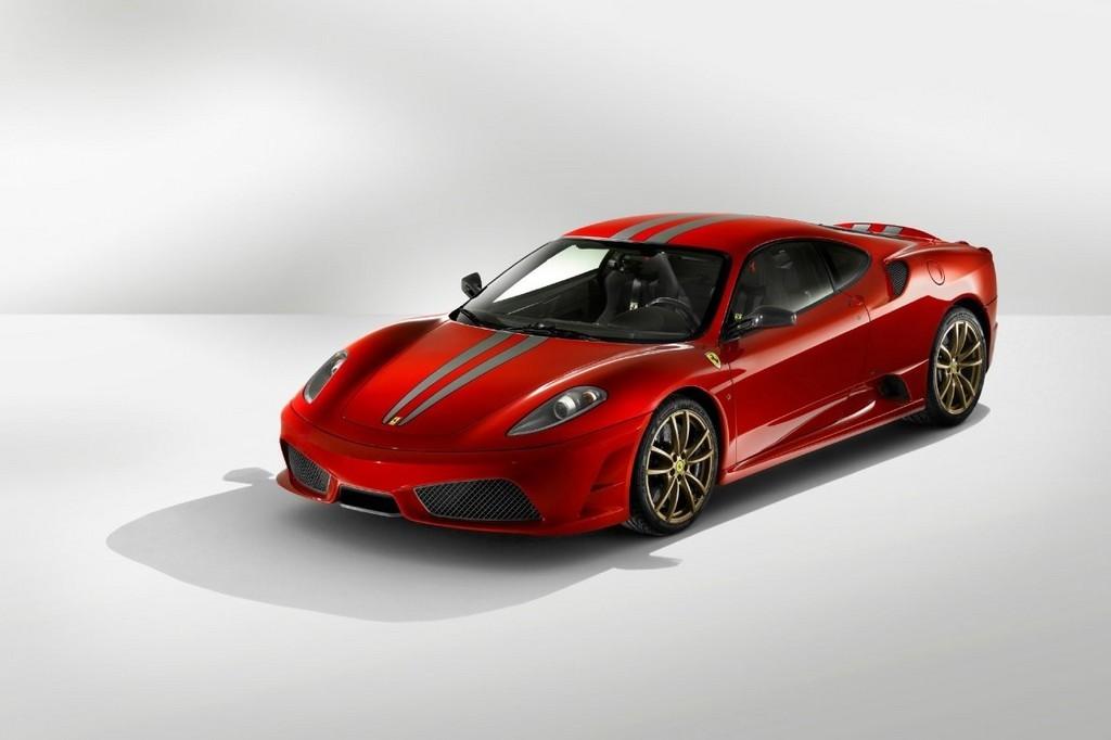 Foto de Ferrari F430 Scuderia (1/7)