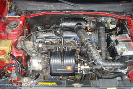 Motor 1.9i Citroen
