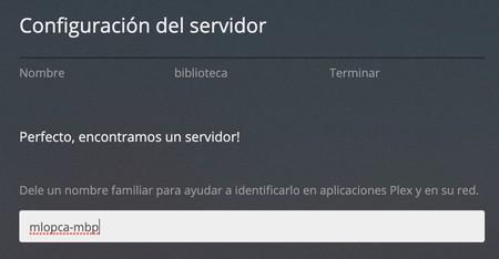 Plex Media Server 2