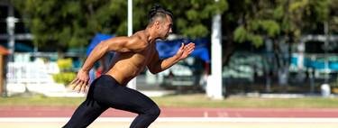 Perder peso te hace un corredor más rápido, ¿cuántos segundos ganas por cada kilo perdido?