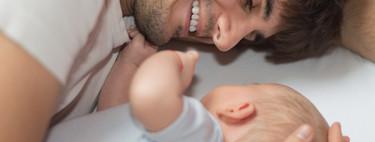 8 cremas que harán muy feliz a papá (y a su piel)