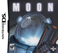 Vídeos de 'Moon', un FPS en toda regla para Nintendo DS
