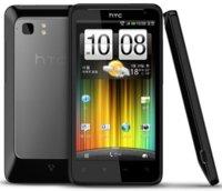 HTC Raider 4G, 4.5 pulgadas y conectividad LTE