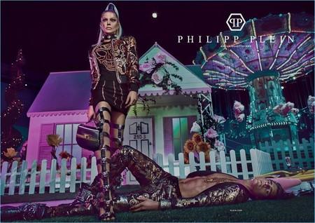 Philipp Plein 2017 Spring Summer Campaign 003
