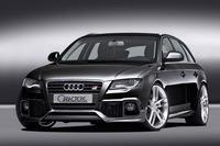 Kit estético para el Audi A4 Avant por Caractere