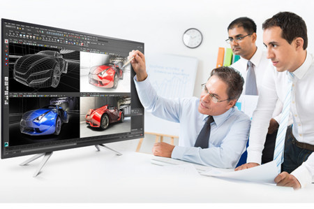 Philips 43 4k Display Bdm4350uc 678 2 678x452