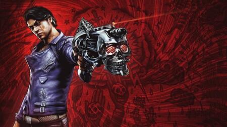 Shadows of the Damned y Ninja Gaiden II entre los juegos que desaparecerán de Xbox Game Pass a mediados de febrero