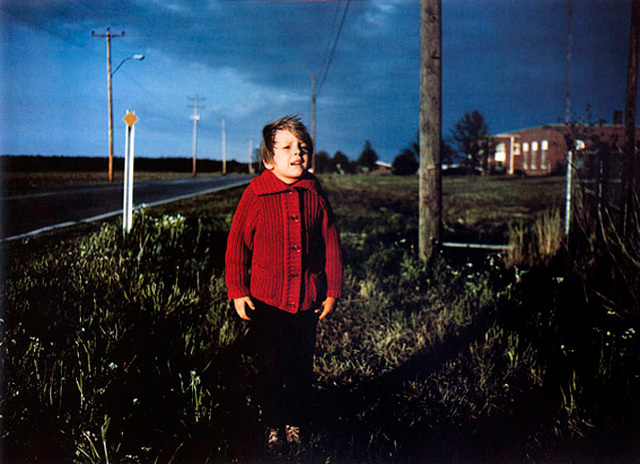 Foto de William Eggleston lo consigue: La colección de fotos más cara del mundo vendida en 5,9 millones de dólares (9/18)