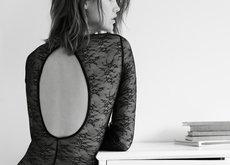 La moda no solo se lleva por fuera: nuestra ropa interior también sigue las tendencias. Mango así lo demuestra