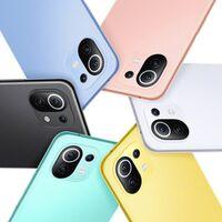 Xiaomi Mi 11i y Xiaomi Mi 11 Lite 5G: así encajan dentro de la familia Xiaomi Mi 11