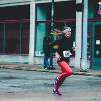 Entrenamiento de 12 semanas para la maratón de Sevilla: entrenamientos semana 5