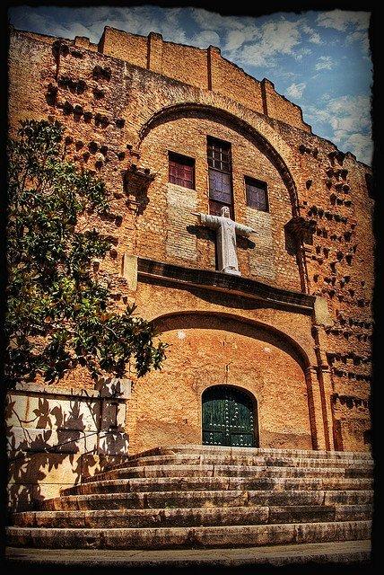 La Masía de Joan Miró se convertirá en su museo