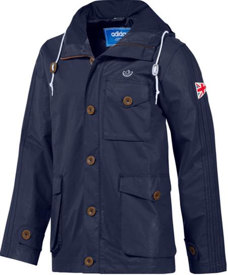 Adidas Cool Britania 6