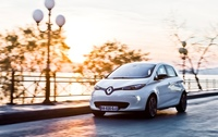 Lo que esperamos del Renault ZOE (IV): seguridad