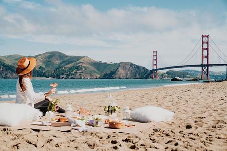 33 recetas fáciles de tartas saladas y empanadas, perfectas para llevar a la playa