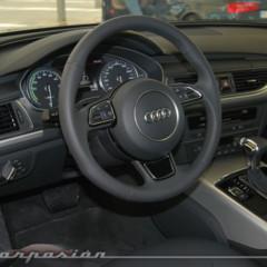 Foto 26 de 120 de la galería audi-a6-hybrid-prueba en Motorpasión