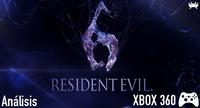 'Resident Evil 6' para Xbox 360: análisis