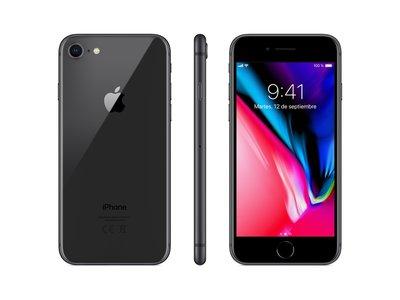 Apple iPhone 8 de 64GB con 100 euros de descuento y envío gratis desde España