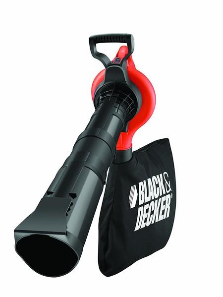 El aspirador, soplador y triturador Black & Decker GW2810-QS está por 53,95 euros en Amazon con  envío gratis