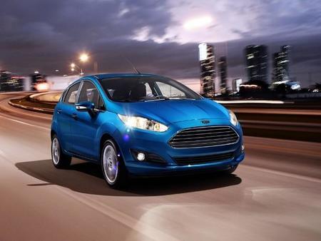 Ford produce el motor EcoBoost 2 millones