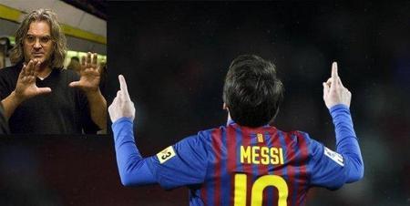Paul Greengrass dirigirá un documental sobre el FC Barcelona