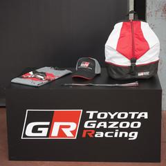 Foto 8 de 98 de la galería toyota-gazoo-racing-experience en Motorpasión