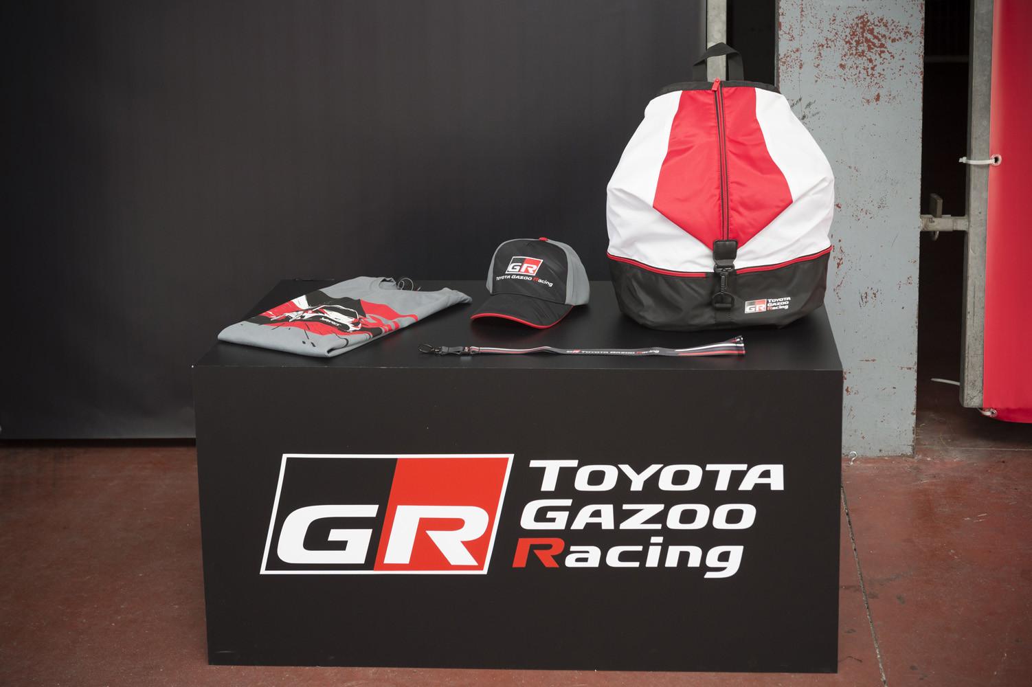 Foto de Toyota Gazoo Racing Experience (8/98)